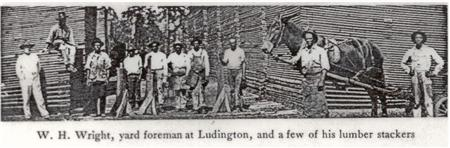 Ludington Workers