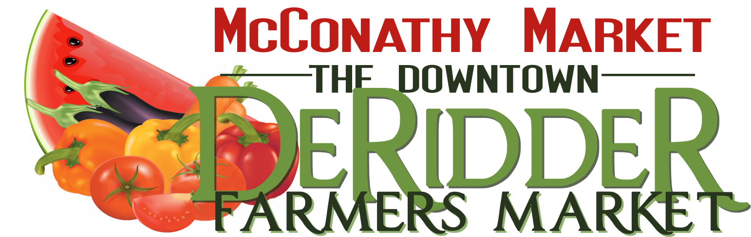 New Farmers Market logo