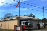 East Side Fire Station